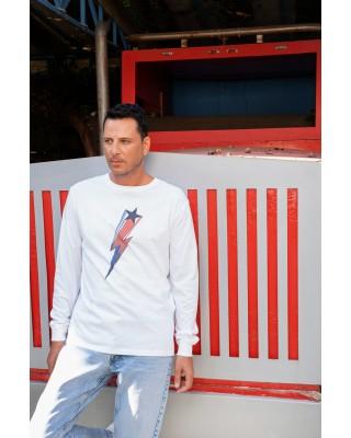 Thunders N Star T-shirt White