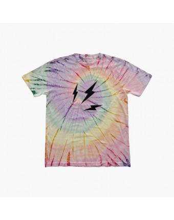 Tie Dye Thunders T-Shirt